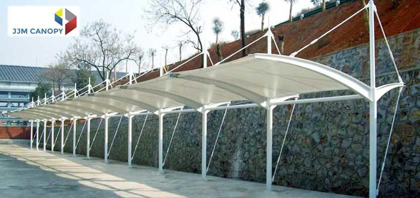 Harga Pasang Canopy per Meter