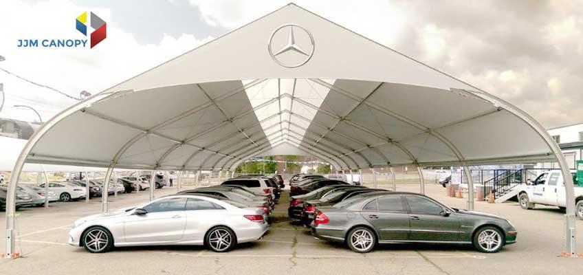 Jual Tenda Atap Mobil